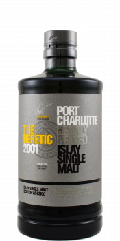 Port Charlotte 2001 - The Heretic