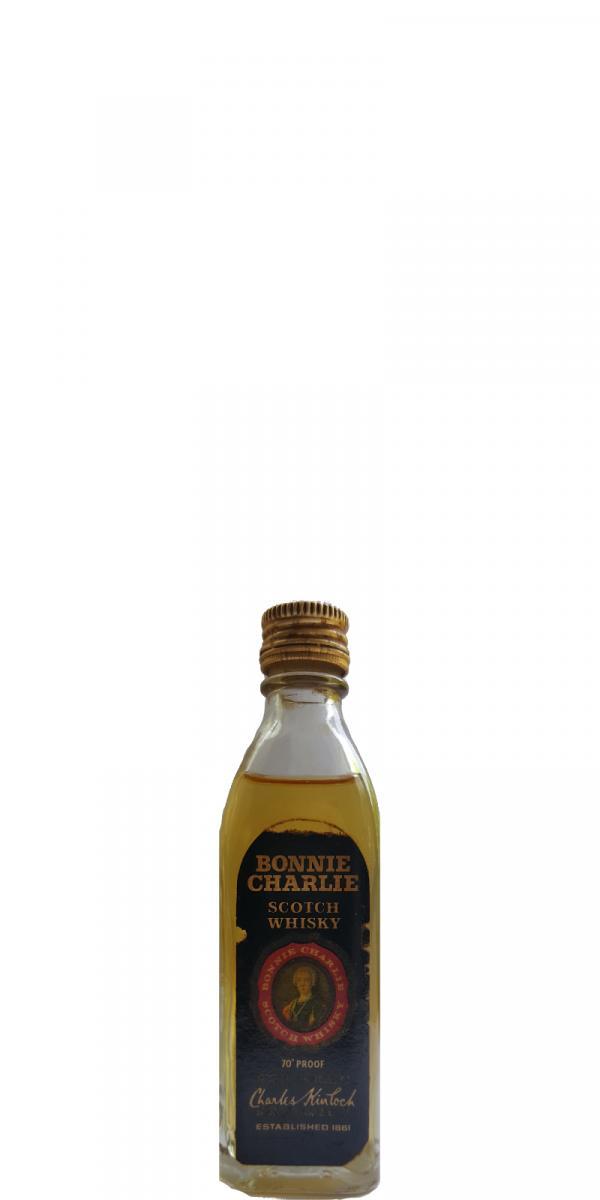 Bonnie Charlie Scotch Whisky