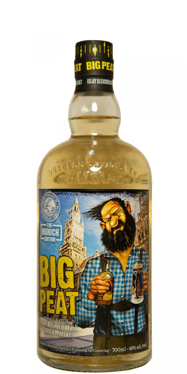 Big Peat The Munich Edition DL