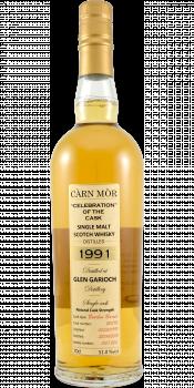 Glen Garioch 1991 MMcK