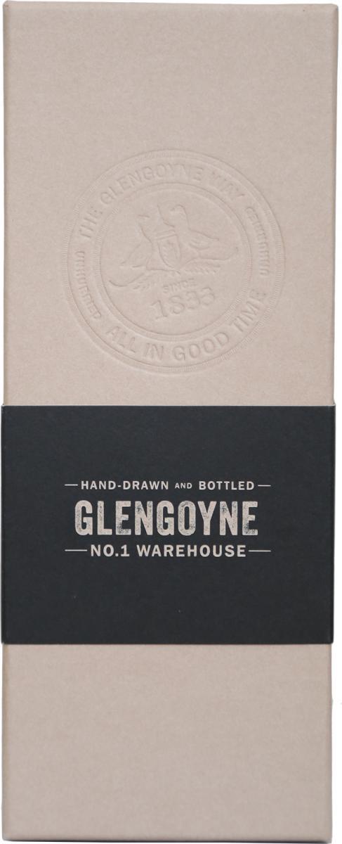 Glengoyne 2002