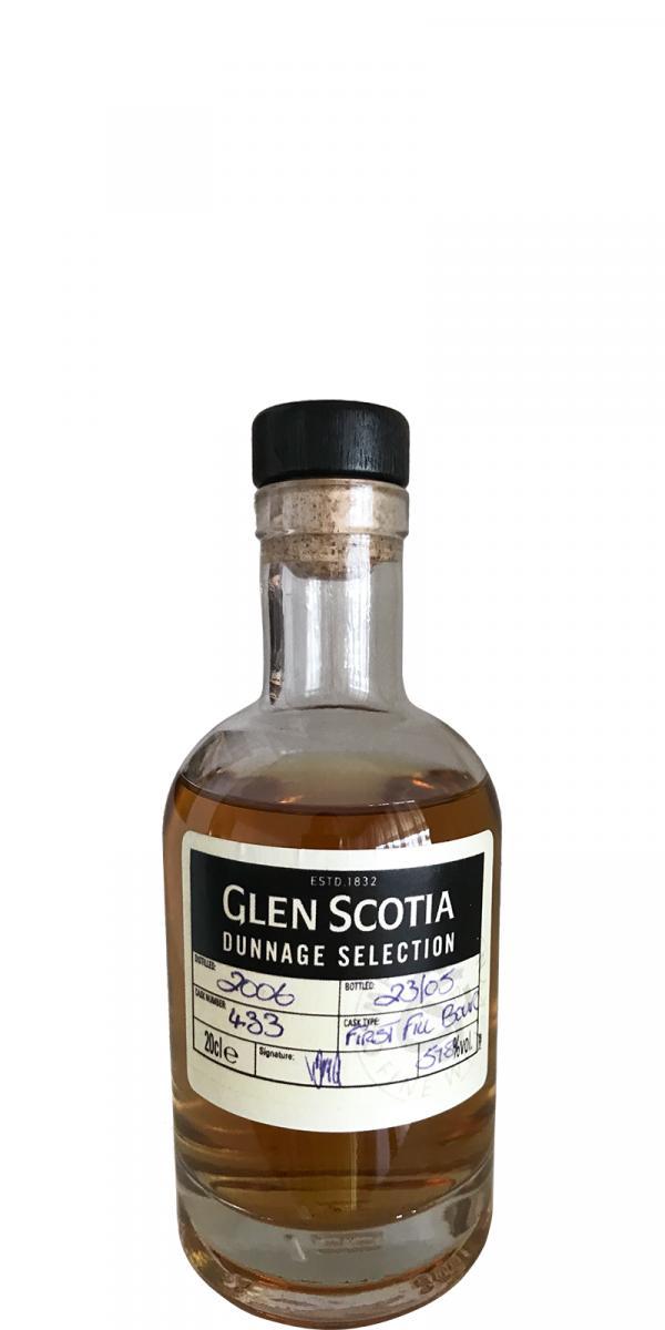 Glen Scotia 2006
