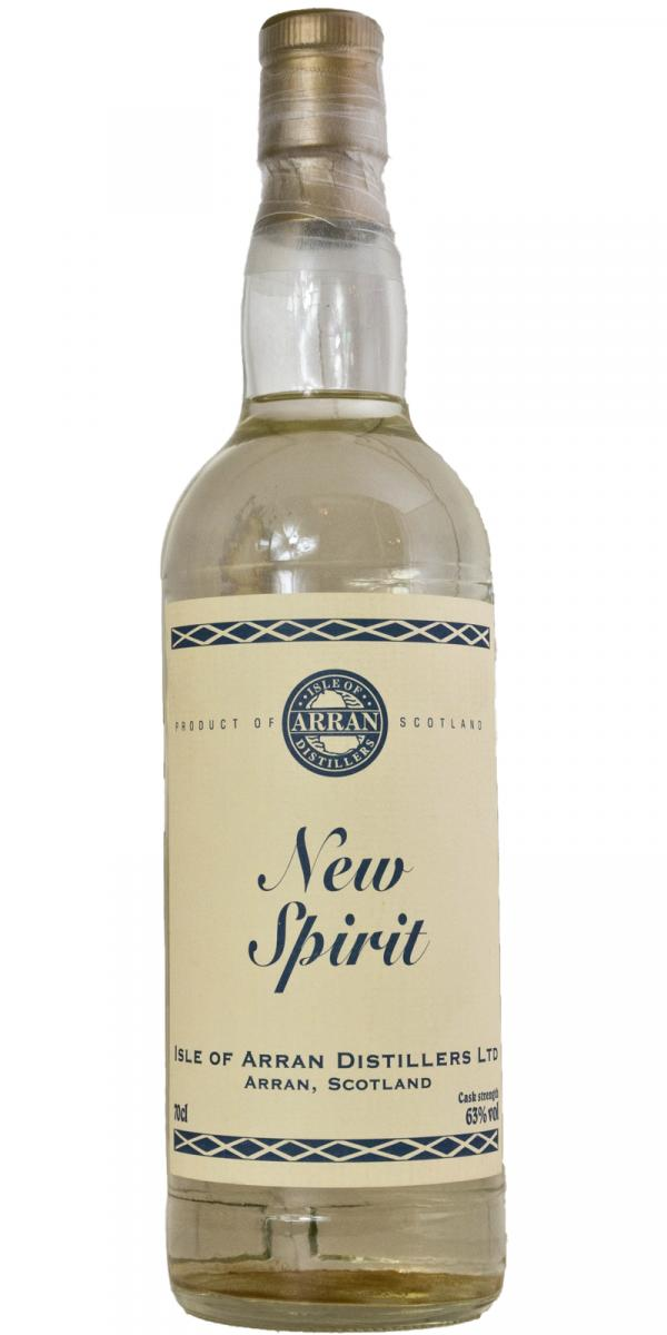 Arran New Spirit