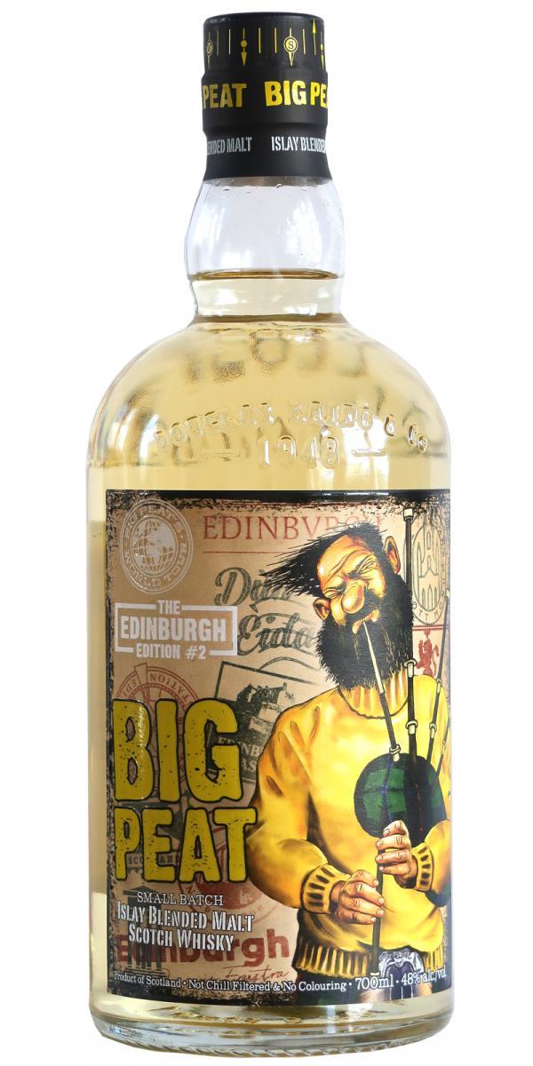 Big Peat The Edinburgh Edition #2 DL