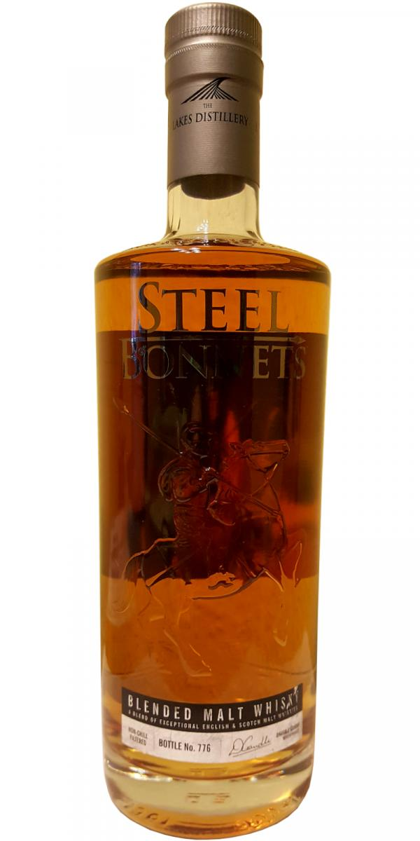 Steel Bonnets Blended Malt Whisky