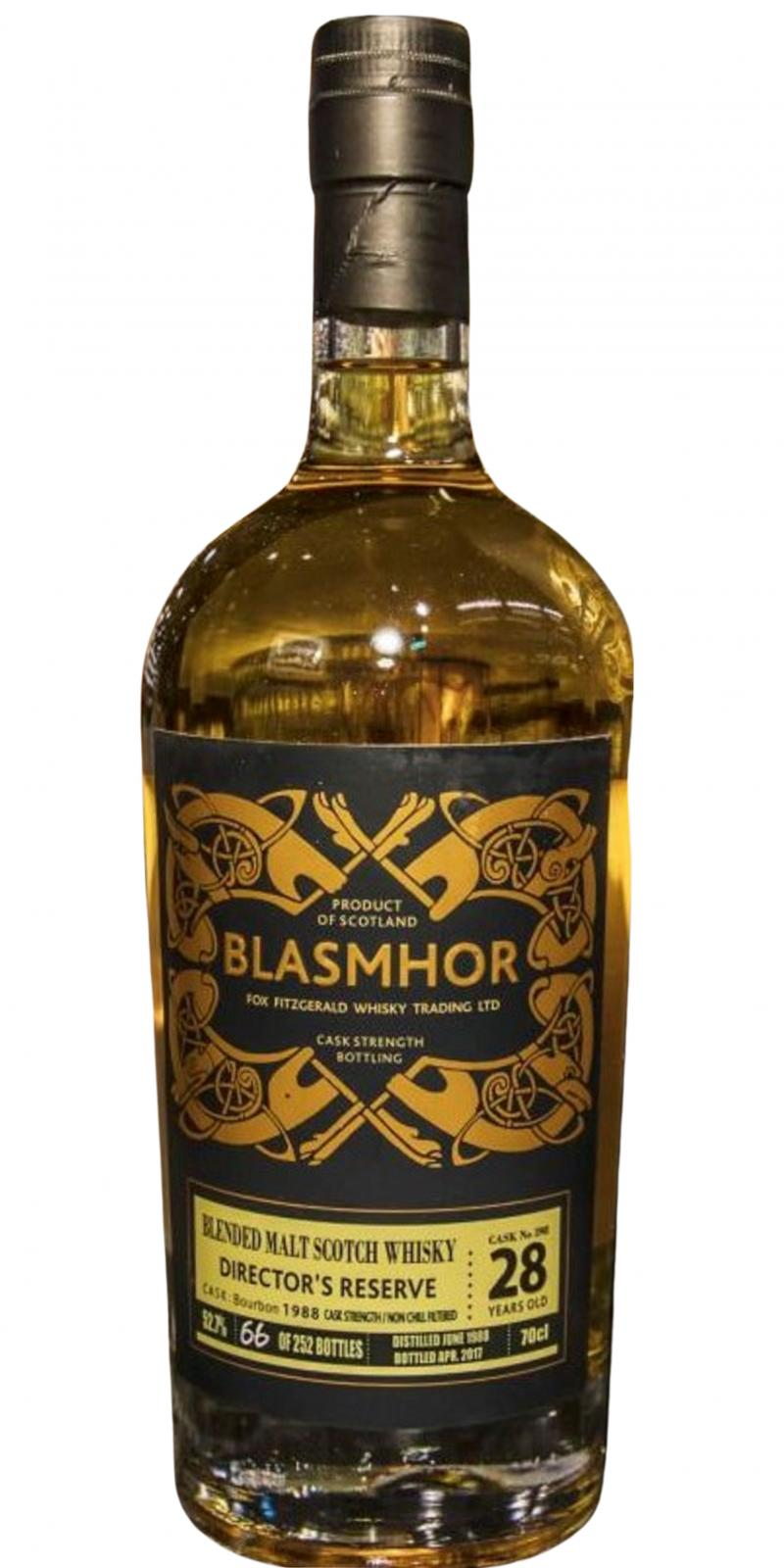 Blasmhor 1988 Blhr