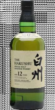 Hakushu 12-year-old