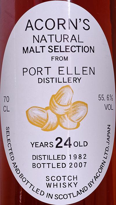 Port Ellen 1982 Ac