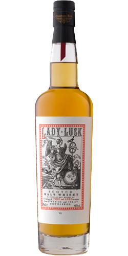 Lady Luck NAS CB
