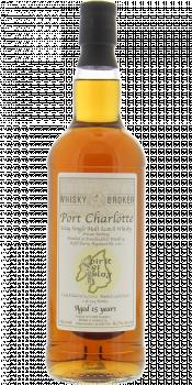 Port Charlotte 2002 WhB