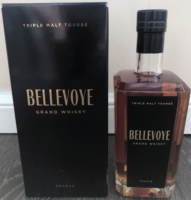 Bellevoye Grand Whisky