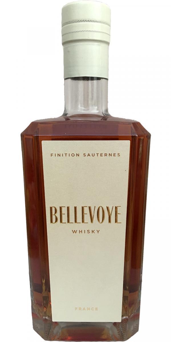 Bellevoye Whisky