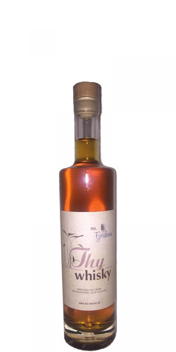 Thy Whisky No. 8