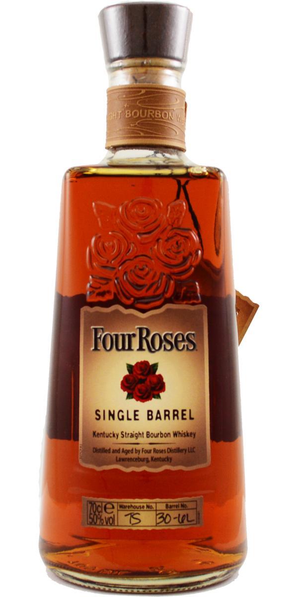 Four Roses Single Barrel