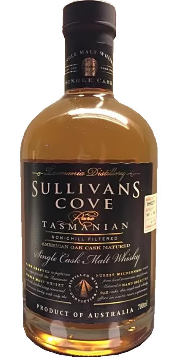 Sullivans Cove 2006