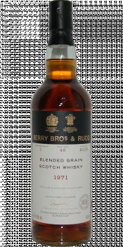 Blended Grain 1971 BR