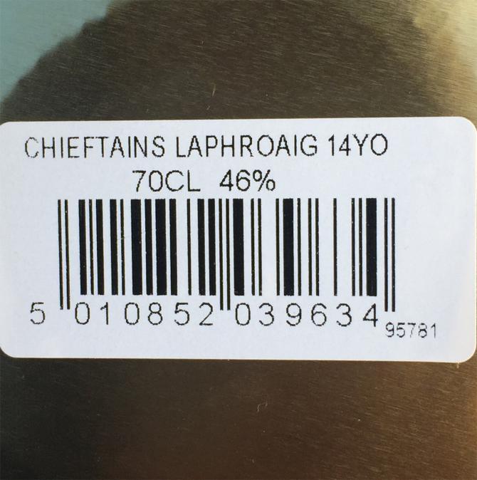 Laphroaig 2004 IM
