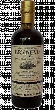 Ben Nevis 1991