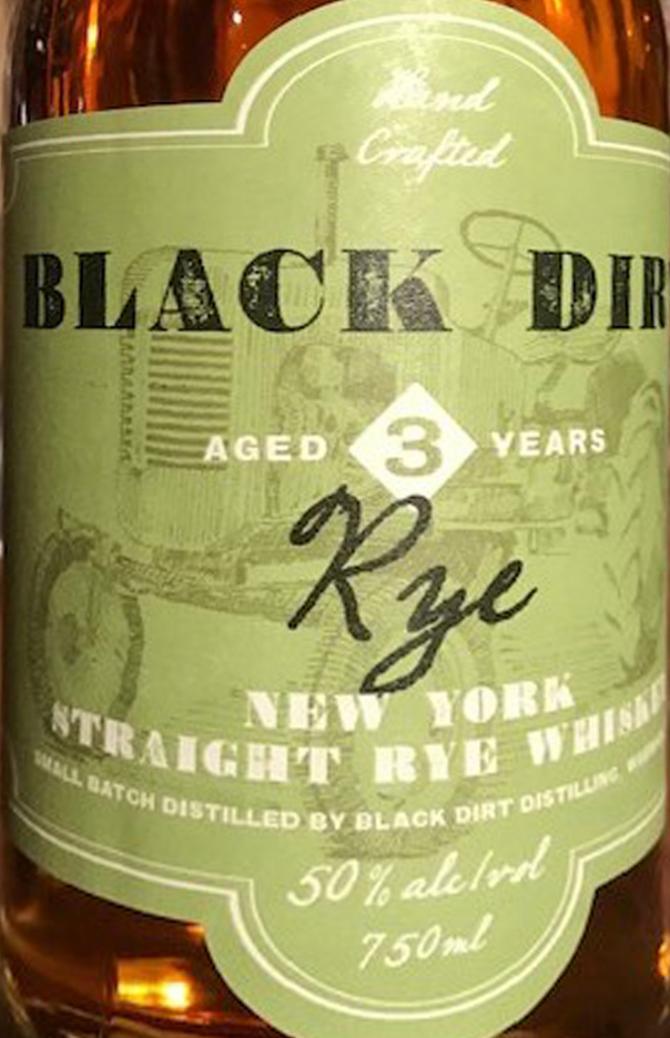 Black Dirt 03-year-old