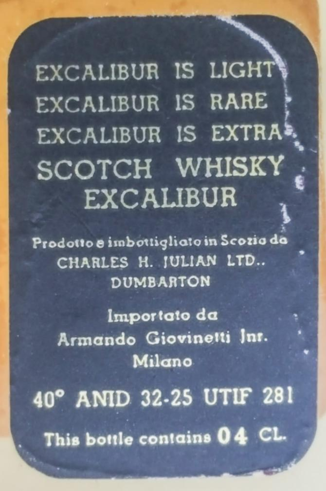 Excalibur 05-year-old