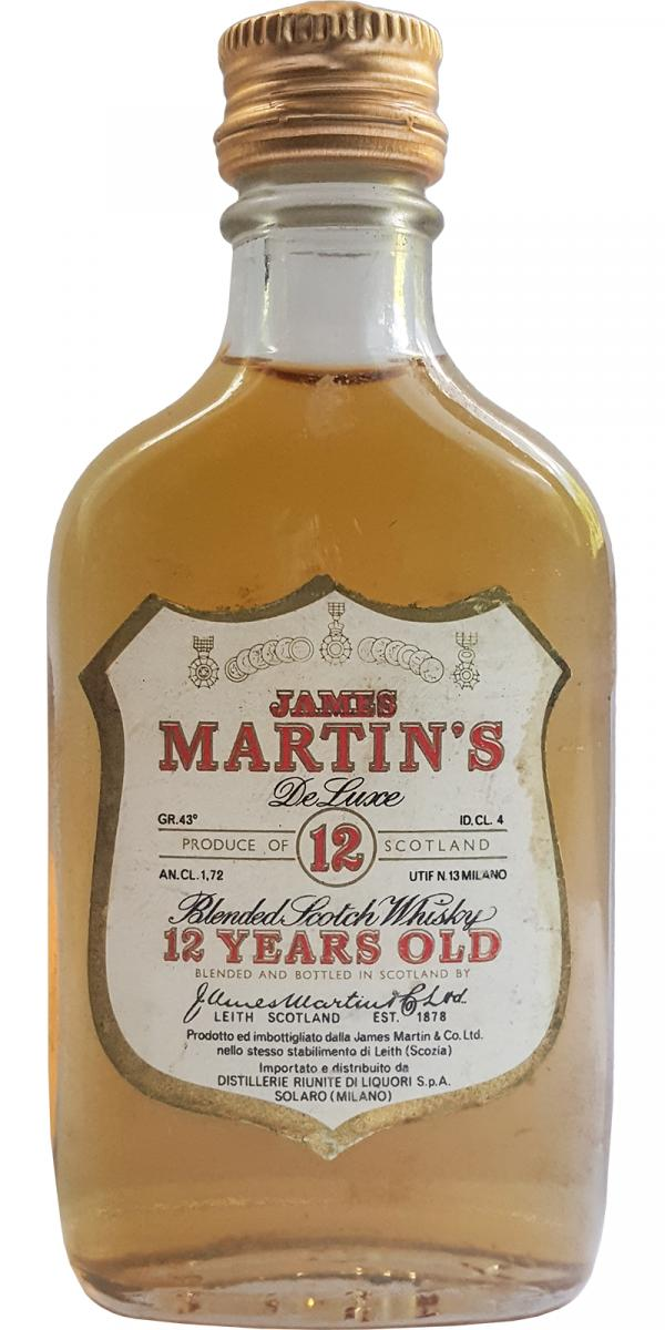 James Martin's 12-year-old