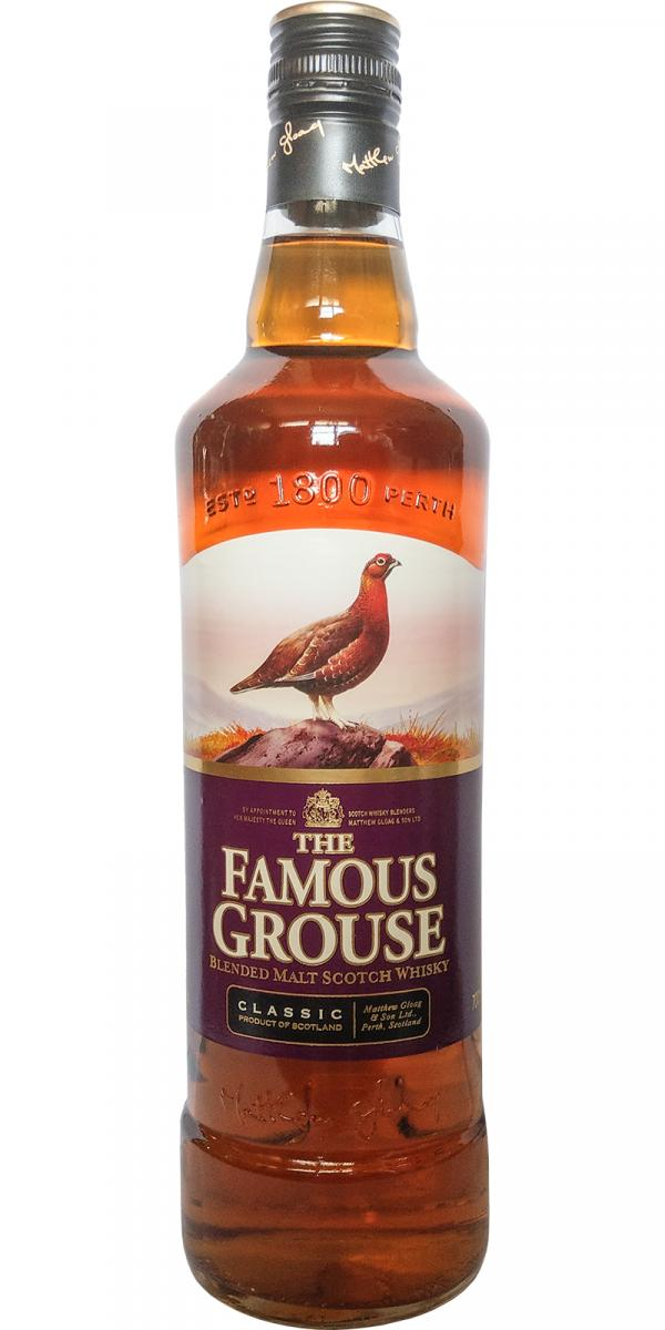 The Famous Grouse Classic