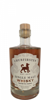 Churfirsten Brennerei Single Malt Whisky