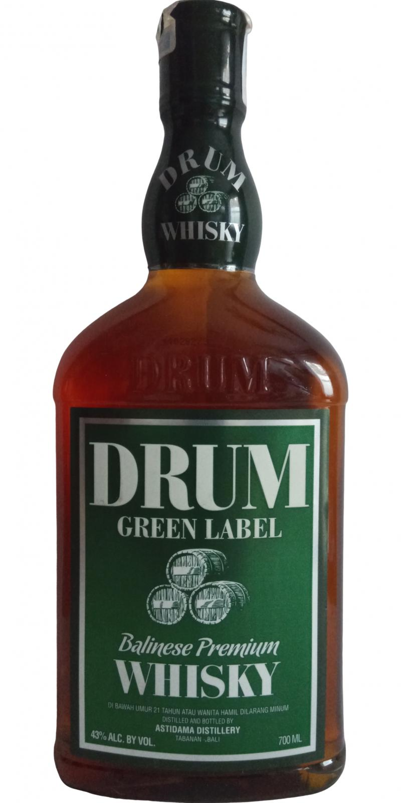 Drum 04-year-old
