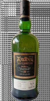 Ardbeg 1996 Twenty Something
