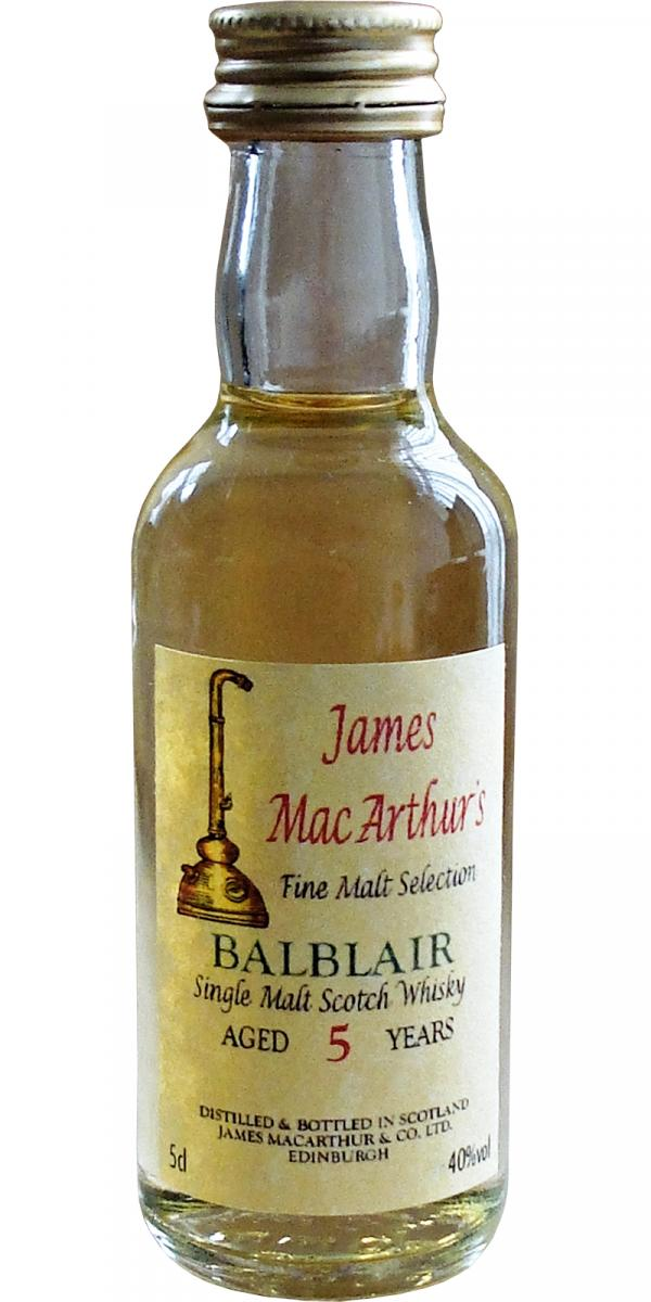 Balblair 05-year-old JM