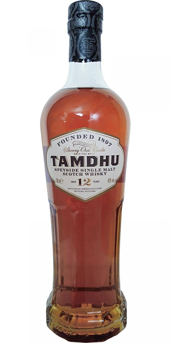 Tamdhu 12-year-old