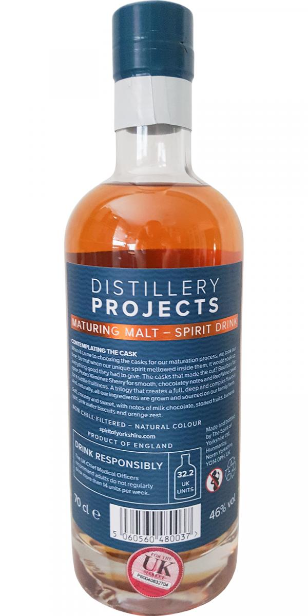 Spirit of Yorkshire Distillery Distillery Projects 003