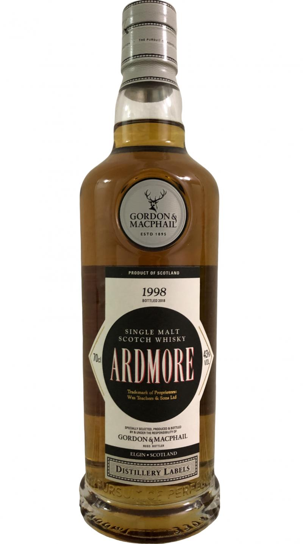 Ardmore 1998 GM