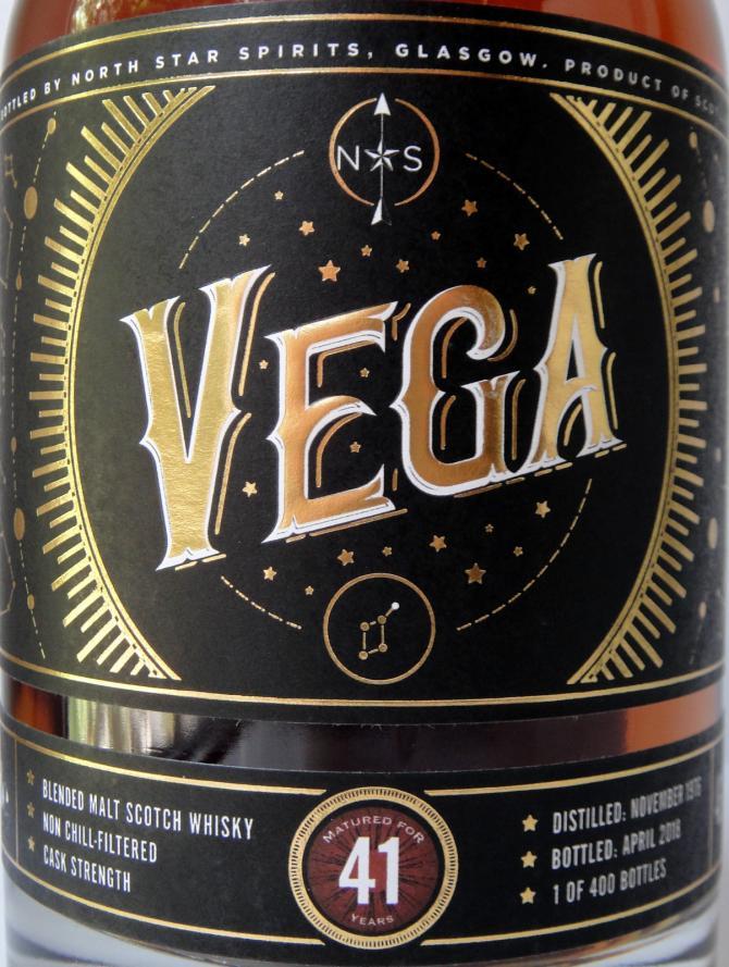 Vega 1976 NSS