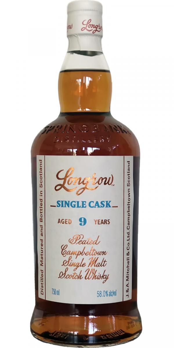 Longrow 09-year-old