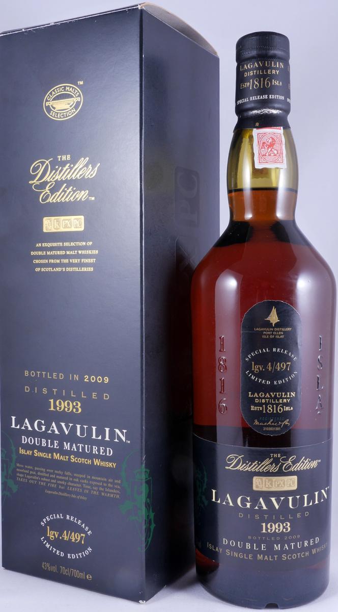 Lagavulin 1993