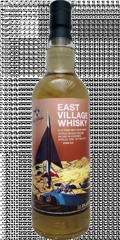 Islay Single Malt Scotch Whisky 2006 EVWC