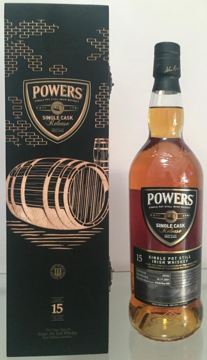 Powers 2001
