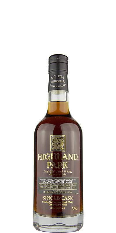 Highland Park 1986