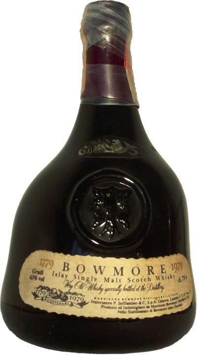 Bowmore Bicentenary