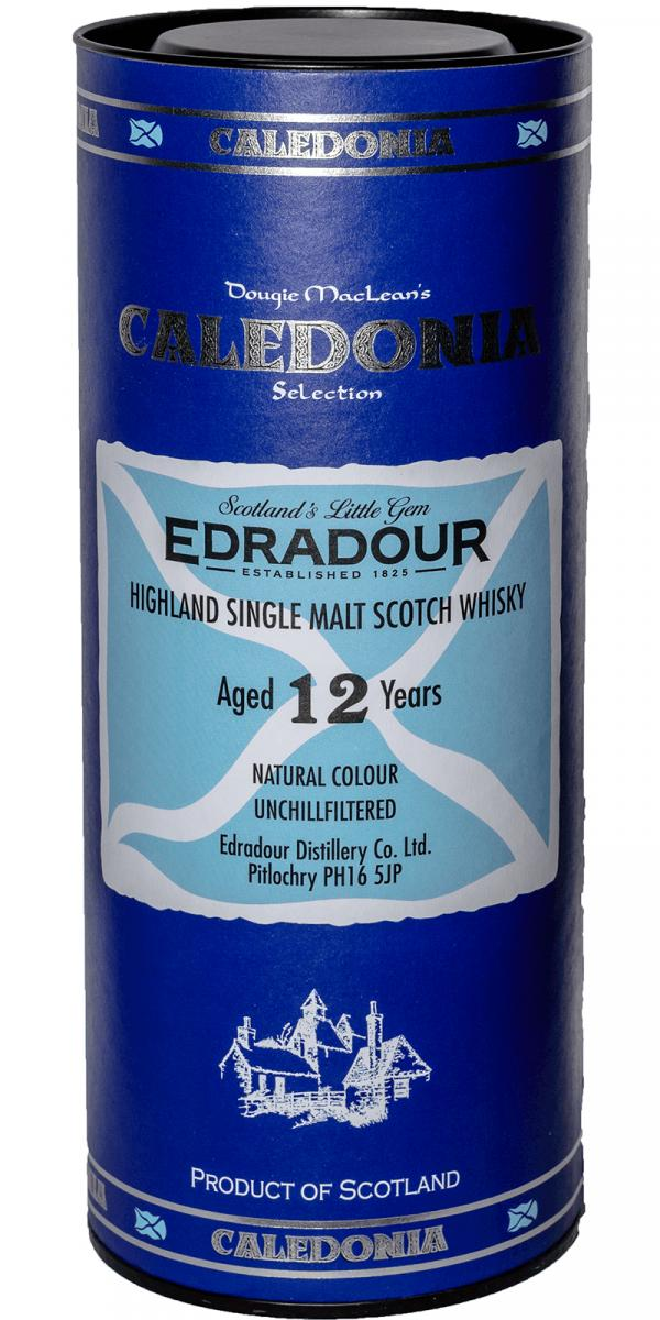 Edradour 12-year-old