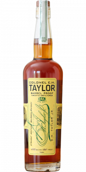 Colonel E.H. Taylor Barrel Proof