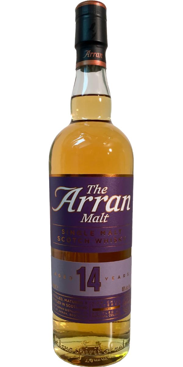 Arran 14-year-old