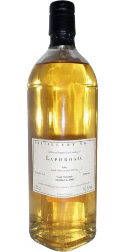 Laphroaig 1988 VM