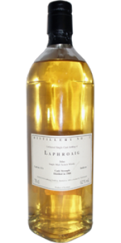 Laphroaig 1988 Vnmp