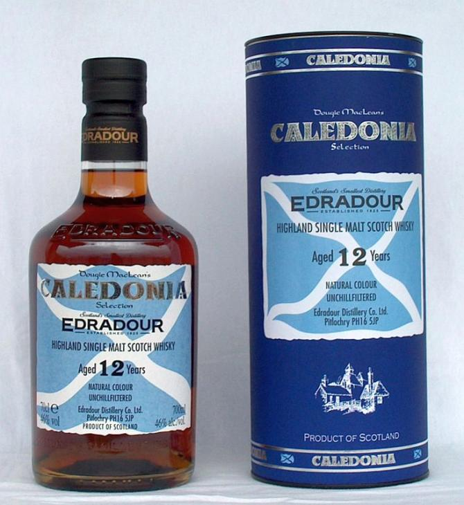 Edradour 12-year-old