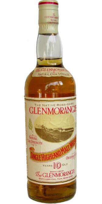 Glenmorangie 1982