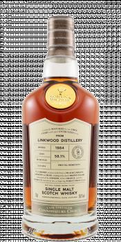 Linkwood 1984 GM