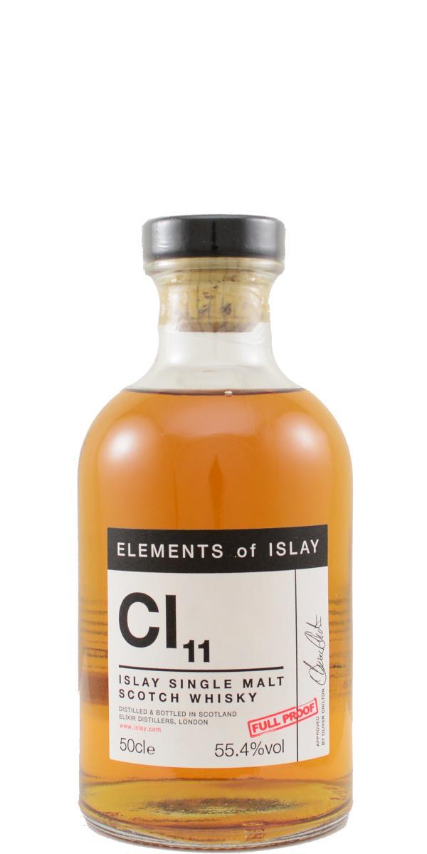 Caol Ila Cl11 ElD