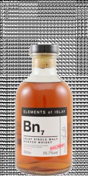 Bunnahabhain Bn7 ElD